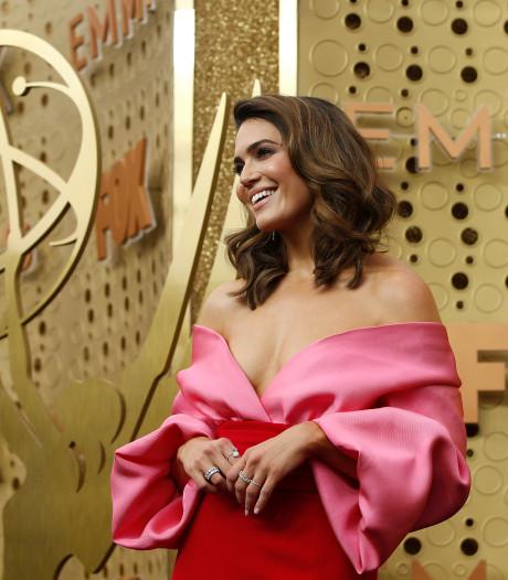 Le meilleur du tapis rouge des Emmy Awards