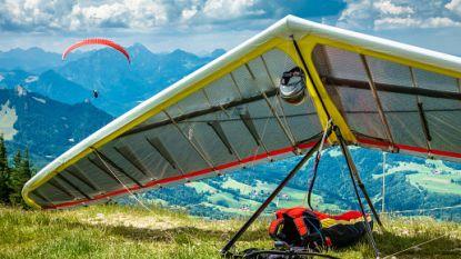 Vader en zoon komen om bij crash met zweefvliegtuig in de Franse Alpen
