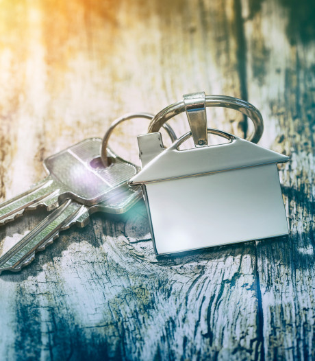 Gedateerde huizen worden mogelijk verkocht aan starters in de regio