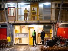 Voor bloedige aanvallen met messen krijgt Charon (43) uit Zwolle vier jaar cel en tbs