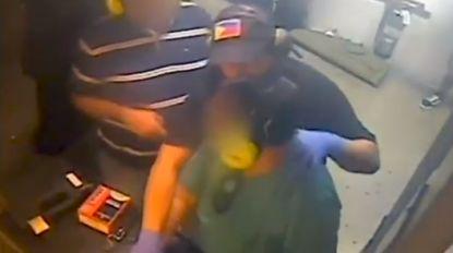 Mannen mogen nooit meer binnen in Texaanse schietclub na oerdomme selfie