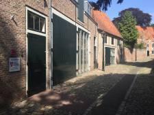Kunstenaarscollectief krijgt meer tijd voor aankoop Cultuurhuis Kuiperspoort in Middelburg