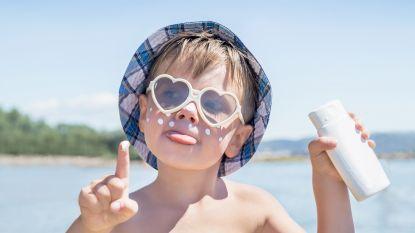 Door dermatologen geprezen zonnecrème scoort als enige slecht bij Test-Aankoop: factor 50+ op etiket, factor 15 op uw huid