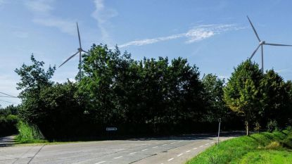 Drie windmolens volstaan voor CD&V