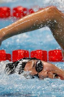 Estafettezwemsters als tweede naar WK-finale