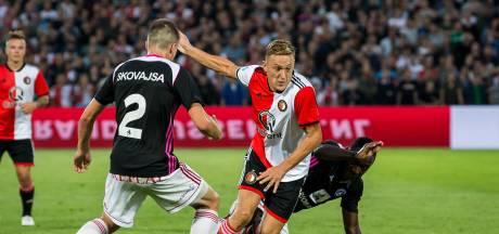 Minister Slob bemoeit zich met 'bekochte' Feyenoord-fan