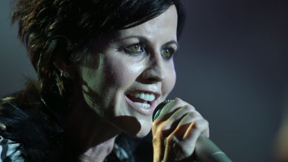 The Cranberries-zangeres Dolores O'Riordan (46) overleden