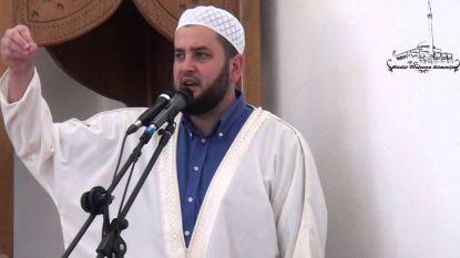 Benefiet van Roma afgelast na commotie rond imam