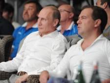 Rusland verdedigt homowet in brief aan IOC