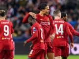 Titelverdediger Liverpool doet na rust wat het moet doen en plaatst zich