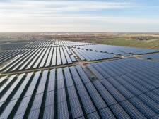 Schrik slaat toe: teveel aan zonneparken bedreigt buitengebied Apeldoorn