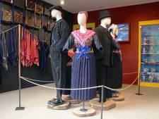 Klederdrachtmuseum organiseert Staphorstdag in Amsterdamse kerk