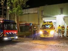 Inspecteur onderzoekt tweede bedrijfsongeval bij golfkartonfabriek Smurfit Kappa in maand, ditmaal in Eerbeek: 'Nagaan of regels zijn overtreden'