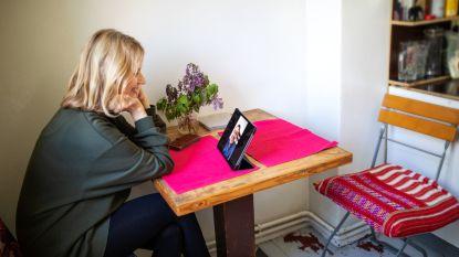Kijken mag, aanraken niet: relatie-experte Rika Ponnet deelt haar beste tips om te daten in tijden van sociale lockdown
