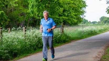 Koning Filip gaat joggen voor het goede doel