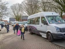 TCR gewaarschuwd voor lage inschrijving leerlingenvervoer in Zeeuws-Vlaanderen