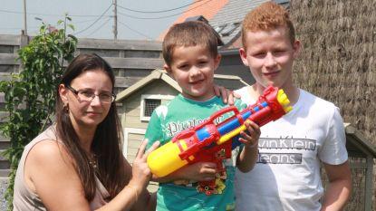 Enorme ontgoocheling voor Matteo (5): autistische jongen mag niet mee op schooluitstap naar Bellewaerde