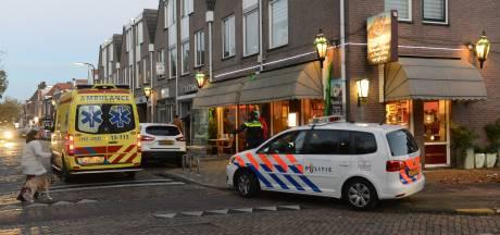 Steekincident Rijswijk: 'Neergestoken man kende de dader wél'