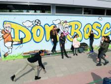 Corona vastgesteld bij twee leerkrachten Don Bosco, school tijdelijk dicht