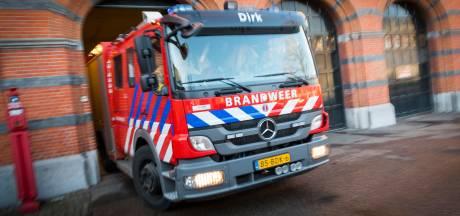 Brandstichter in Zwolle hoorde stemmen in zijn hoofd: 'Die zeiden: steek aan, steek aan'
