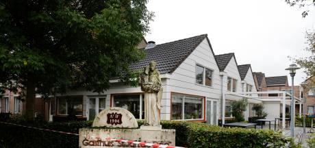 Zorgcentrum in Millingen op slot vanwege uitbraak coronavirus