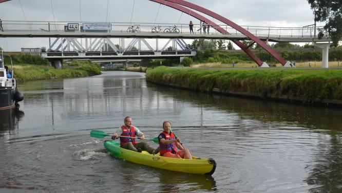 Denderleeuw werkt mee aan bewonersstudie over toerisme voor Europees project