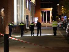 Politie zoekt drie jongemannen in verband met schietpartij Zwolle Zuid