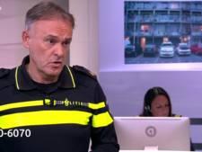 Ongeluk Prinsenkade Breda: 'We zullen niet opgeven voor we de dader binnen hebben'