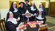 Toneelgroep Kladerum speelt 'Hallelujah'
