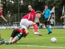 Achterhoek Cup: Concordia-AZSV en Viod-Varsseveld in herkansingsronde