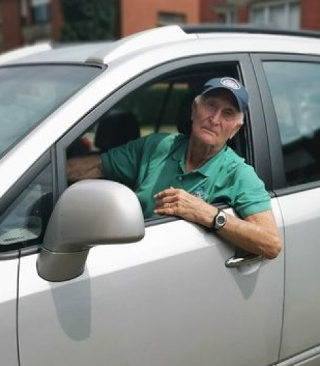 88-jarige 'held van de Craeybeckxtunnel' liet zich aanrijden om ramptruck te stoppen