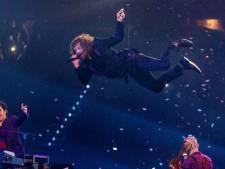 Vertrouwde avond Vrienden van Amstel met bijzondere duetten