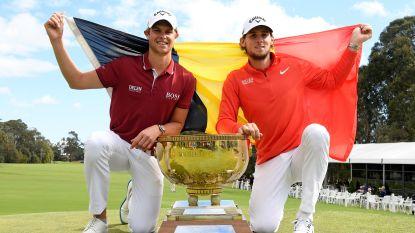 Detry & Pieters winnen wereldbeker én 2 miljoen euro