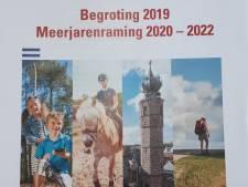Iedere Bergenaar torst 3.357 euro schuld mee, meer dan elke andere Brabander
