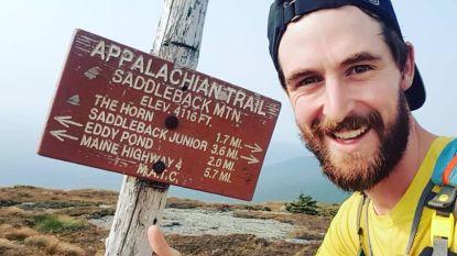 Forrest Gump achterna met twee marathons per dag: landgenoot loopt 3.600 km lange looproute in de VS in één ruk uit