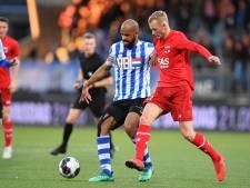 FC Eindhoven verwent het publiek niet in laatste thuiswedstrijd