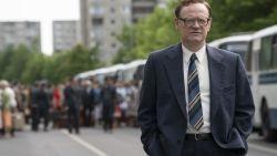 Canvas verwerft uitzendrechten 'Chernobyl'