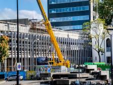 Stadsbeeld: Stadhuis heeft ruggengraat