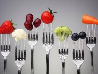 Belg koopt steeds minder kilocalorieën