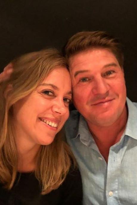 Martijn Krabbé gaat trouwen