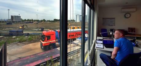 Roosendaalse ondernemers verrast door enorm logistiek centrum voor de deur: 'We wisten van niks'