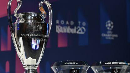 Opnieuw 4 Rode Duivels in de Champions League-finale? 14 Belgen mogen nog dromen!