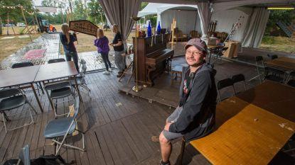 Truiense verenigingen zorgen voor Pukkelpopcrew