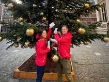 Kerstkaartenactie om ouderen op te fleuren: 'De brievenbus blijft soms akelig leeg'