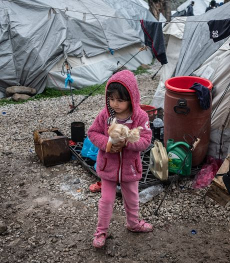 'Griekse vluchtelingenkinderen meer dan welkom in de Drechtsteden'