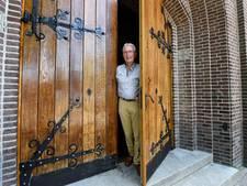 Johannes de Doperkerk na restauratie weer open
