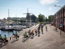 Arnhemse jeugdronde Ome Joop's Tour nog niet volgeboekt