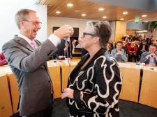Alle inwoners uitgenodigd voor afscheid van burgemeester Zwijnenburg van Haaren