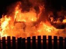 Drie Goudse verdachten van autobranden hoeven niet voor de rechter te verschijnen