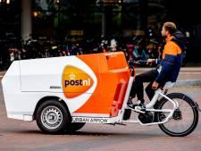 Heb jij ze al gespot in de stad? Bezorgers kiezen massaal voor cargobikes